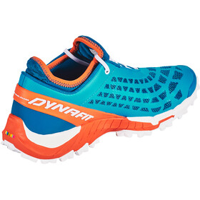 Dynafit Trailbreaker EVO Shoes Herren methyl blue/orange